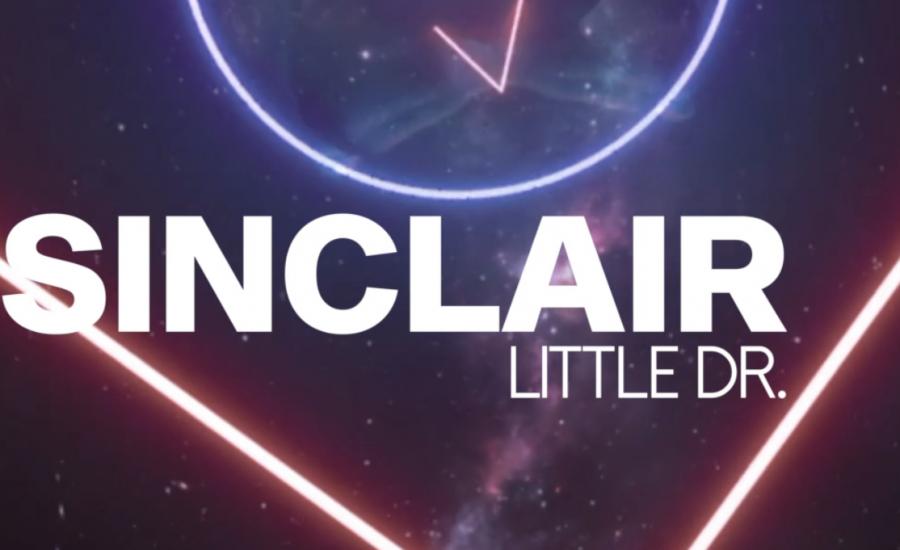 Vidéo de Little DR. - SINCLAIR
