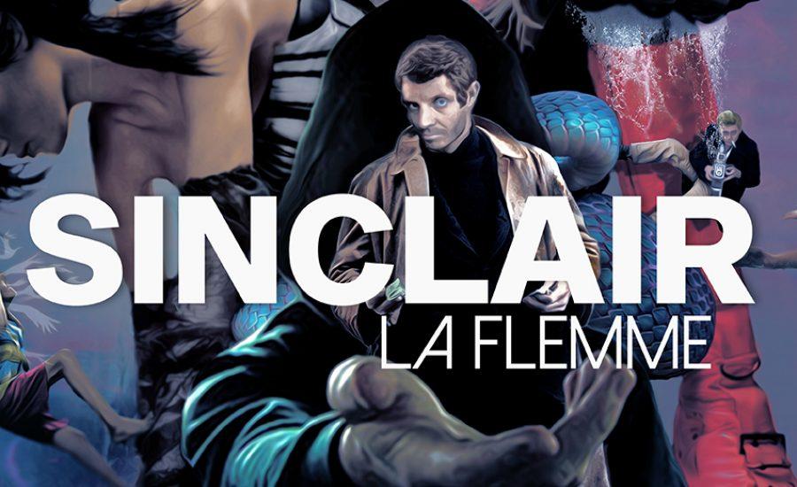 La Flemme - SINCLAIR