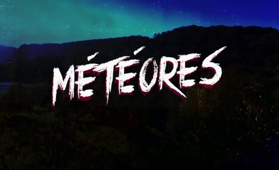 Météores 2020 - SINCLAIR